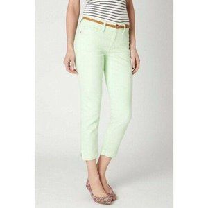Anthropologie Pilcro and the Letterpress Jeans 27